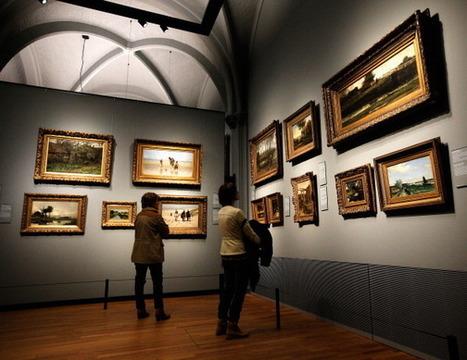 Au Rijksmuseum, au lieu de prendre un selfie, dessinez ! | Clic France | Scoop.it