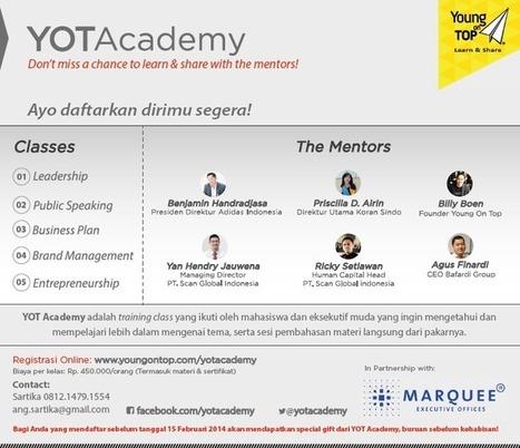 Inspirasi & Motivasi Para Entrepreneur | Kaskus - The Largest Indonesian Community | Inspired Knowledge | Scoop.it