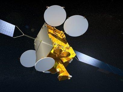 NordNet Star : le satellite rechargeable le jour, illimité la nuit - Clubic   telecom   Scoop.it