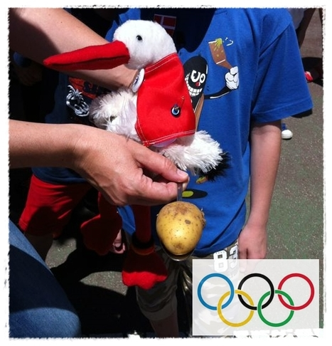OLYMPIC GAMES! COMENIUS PROJECT! Celebrating a new experience in Europe! | COMENIUS & OAPEE INFORMATION | Scoop.it