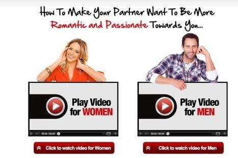 Respark The Romance PDF | My Favorites | Scoop.it