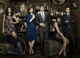 'Bones' season 8 spoilers: More scoop on animal-themed episode | Wildlife Trafficking: Who Does it? Allows it? | Scoop.it
