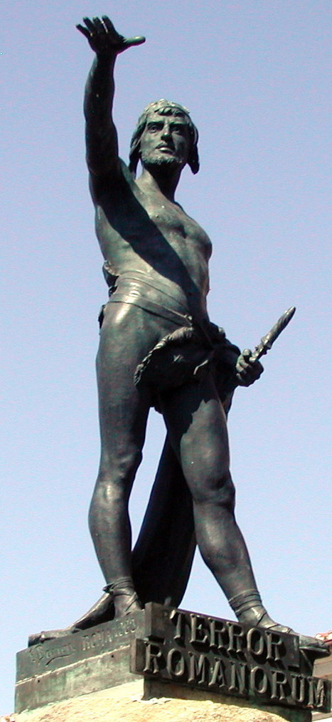 Roma no paga a traidores | Ana Vazquez Hoys | AURIGA | Scoop.it