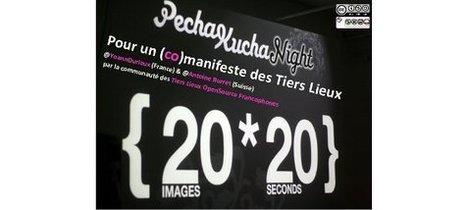 Le manifeste des Tiers-Lieux | Chuchoteuse d'Alternatives | Scoop.it