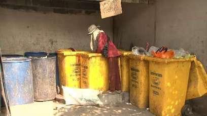 (German) Recycling-System: Müllsammler in Thailand helfen der Umwelt   Zero Food Waste   Scoop.it