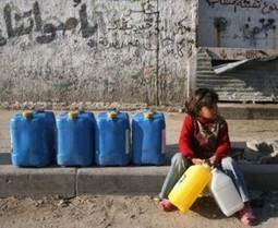 Water Woes in Palestine | Water Board | Scoop.it