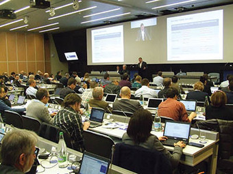 Radio World: Digital Radio Summit Offers Overview | SportonRadio | Scoop.it