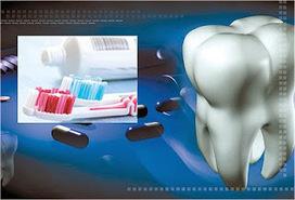 be pro dentist: طرق لتخفيف ألام الأسنان   spc   Scoop.it