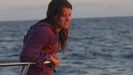 Shark attack survivor Lisa Mondy on why Barnett's cull won't make our shores safe | The Shark Narrative | Scoop.it