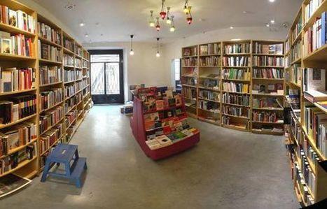Traficantes de sueños, Premio Librería Cultural 2015 | Formar lectores en un mundo visual | Scoop.it