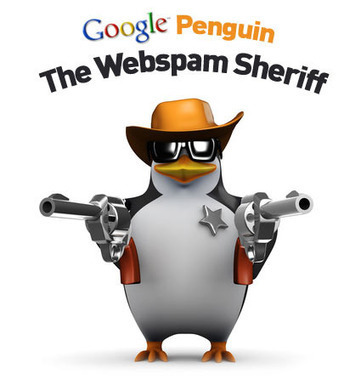 Google Penguin Has SEO's In Panic Mode | SEO Talk | Scoop.it