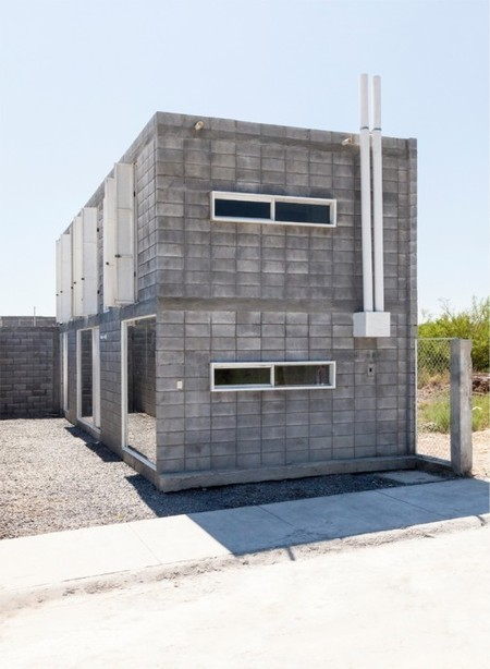Casa Caja / S-AR stación-ARquitectura + Comunidad Vivex | Smart city | Scoop.it