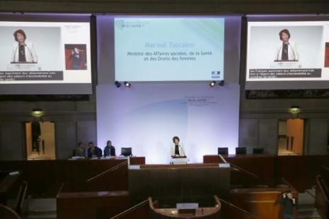 Grande conférence santé: les principales mesures - AFP | Santé et médias | Scoop.it