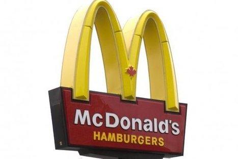 McDonald's lance un service de commande en ligne en France | Mobilité | Retail & Ecommerce | Scoop.it
