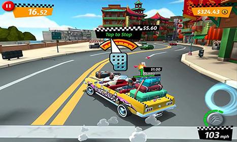 العاب سيارات الأجرة البرية | edumooc 4 all | Scoop.it