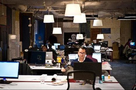 No Proof That Incubators Help Startups | Start up | Scoop.it