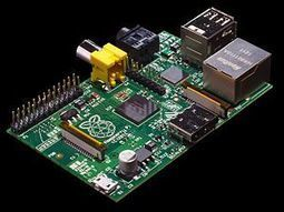 Raspberry Pi - Wikipedia, the free encyclopedia | Raspberry Pi | Scoop.it