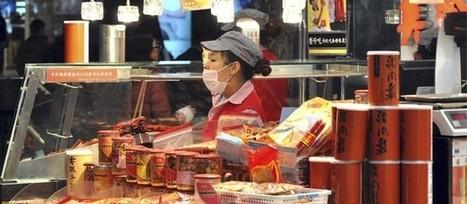 Empresas cárnicas españolas se interesan por China | Internacionalización | Scoop.it