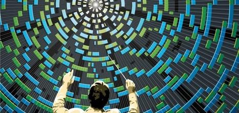 Qui gérera les algorithmes ? I Hubert Guillaud | Entretiens Professionnels | Scoop.it