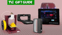 Gift Guide: Gadgets For Budding 3D Printing Fans - TechCrunch | Afinia | Scoop.it