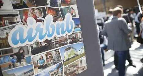 Airbnb s'invite dans le tourisme d'affaires | Médias sociaux et tourisme | Scoop.it