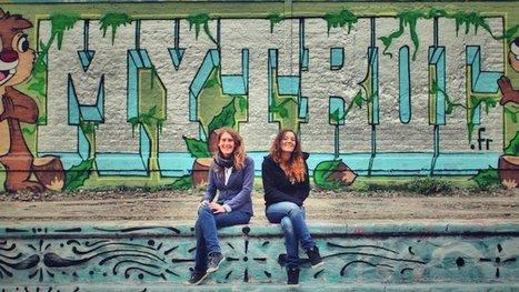 Et si on se passait de l'argent ? Sur Mytroc.fr, rien ne se vend, tout s'échange ! | Centre des Jeunes Dirigeants Belgique | Scoop.it