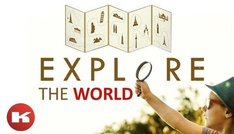 Explore The World With Hospitality Travel and Tourism Services   Kompass India   LinkedIn   Leisure, entertainment, hospitality in India   Scoop.it