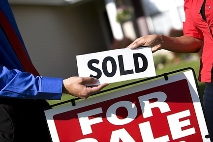 Home flips hit 6-year high | Real Estate Plus+ Daily News | Scoop.it
