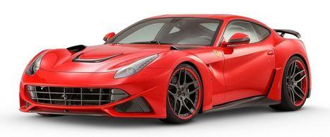 New Ferrari F12berlinetta Cars in India | Find used and new cars, bikes, bicycles, trucks in india - Wheelmela | Scoop.it