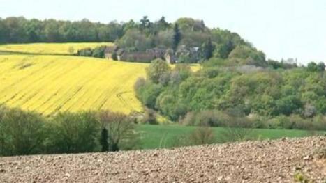La nouvelle PAC peine à rendre l'agriculture plus résiliente | Questions de développement ... | Scoop.it