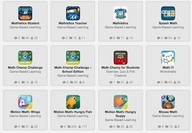 Teacher-tested Tools for Young Learners ~ Educational Technology and Mobile Learning | Web 2.0 Tools in the EFL Classroom | Scoop.it