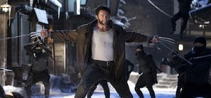 Box Office: July 26-28, 2013: THE WOLVERINE, THE CONJURING | Movie News | Scoop.it