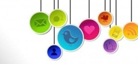 La aparición del marketing online y la comunicación 2.0   Social Media   Scoop.it