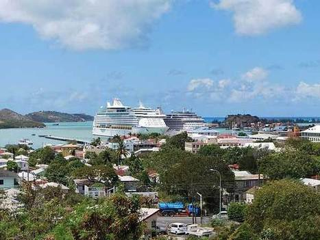 LIME Announces LTE Services in Antigua & Barbuda - Developing Telecoms (press release) (blog) | TechArc | Scoop.it