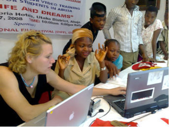African Centre for Media and Information Literacy   Educommunication   Scoop.it