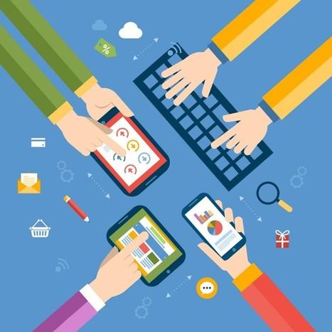Optimiser son référencement : comment améliorer son positionnement dans Google | Réseaux d'experts | Scoop.it