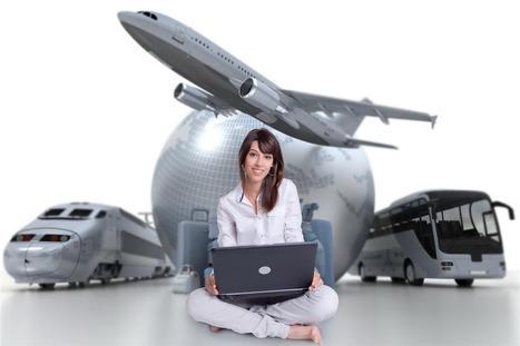 TOP 5 TRAVEL TECHNOLOGY TRENDS - Tourism Review   Les TICs en Turisme   Scoop.it
