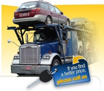 Sell Your Car Or Transport It with You? | Automove | Scoop.it