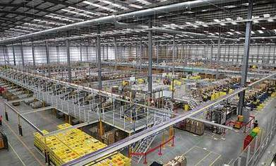 Amazon told: time is up for tax avoidance - The Guardian   Q Wealth News   Scoop.it