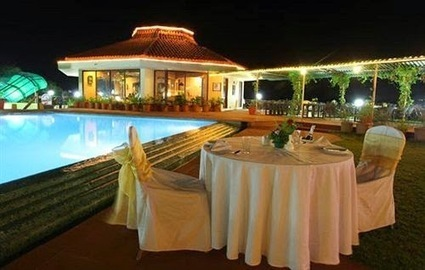 The Dukes Retreat hotel in Lonavala offering the best | Hotels in Khandala, Lonavala | Scoop.it
