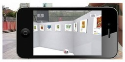 Virtual Augmented Reality Retail Showroom - Geekzone | Augmented Reality News and Trends | Scoop.it