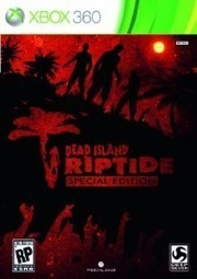 Dead Island Riptide Special Edition - Deep Silver - FIND THE GAMES | Games on the Net | Scoop.it