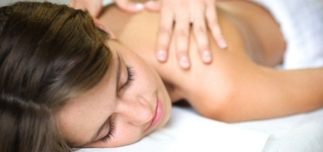 Why Massages Really Do Keep You Healthy: A Cardiologist Explains | Massage Therapy | Scoop.it