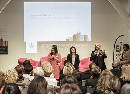 Nantes Métropole - Des femmes chefs d'entreprise fédérées pour plus de visibilité - Economie | Leadership au Féminin à développer et soutenir! | Scoop.it