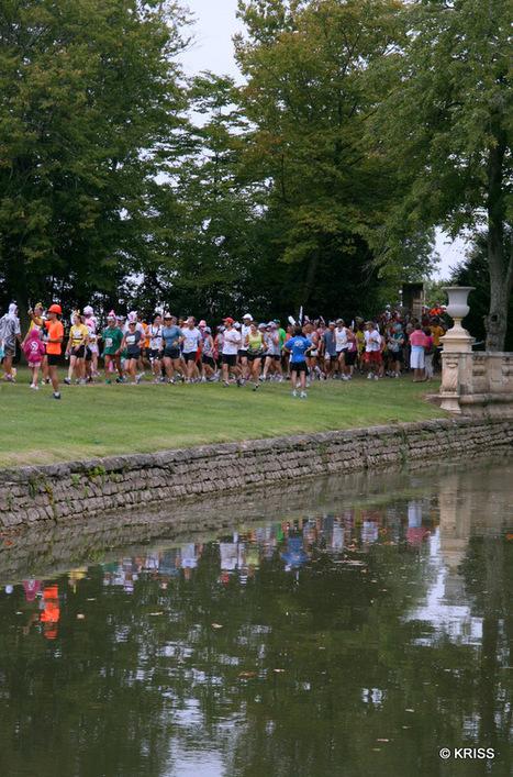 Le marathon du Médoc | Médoc | Communauté de communes Médoc-Estuaire | Scoop.it