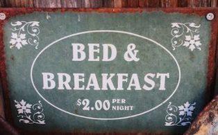 B&B: i bed & breakfast non possono avere più limiti | Affitto Protetto News | Scoop.it