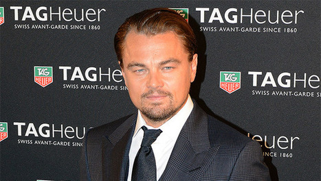 Leonardo DiCaprio and friends raise $25M for the environment | All about water, the oceans, environmental issues | Scoop.it