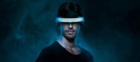 La réalité virtuelle : 5 raisons de l'intégrer à votre stratégie de communication   LudoSLN.net   3D   Scoop.it