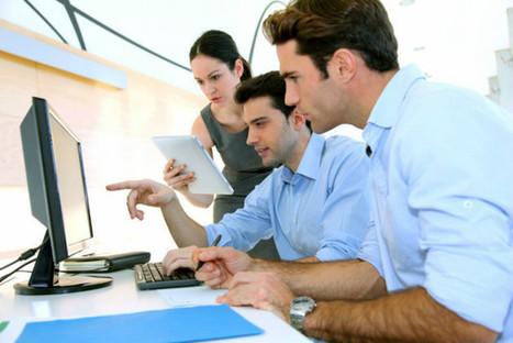 Emploi. Des dizaines de postes à pourvoir dans le secteur du numérique à Toulouse | La lettre de Toulouse | Scoop.it