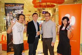 SC Cyberworld = Malaysia's Latest IT News: U MOBILE WOWS ... | Malaysian Youth Scene | Scoop.it